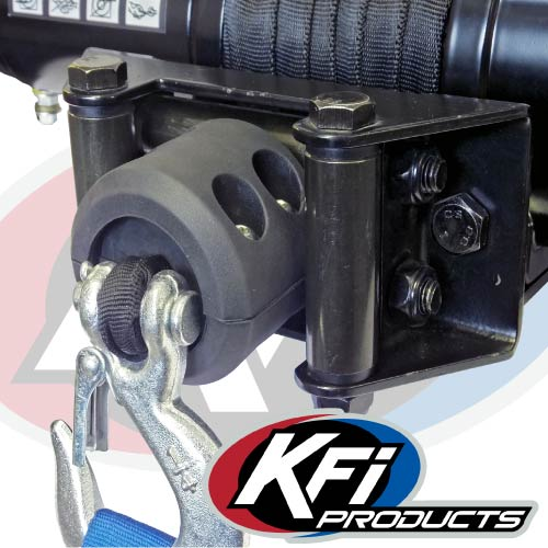 KFI Winch Split Cable Hook Stopper