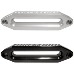 "12"" Double Thick Radius Fairlead"