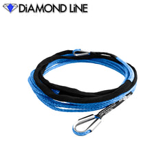 "3/16"" Extension - Diamond Line Winch Rope"