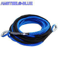 "3/8"" Extension - AmSteel Blue Winch Rope"