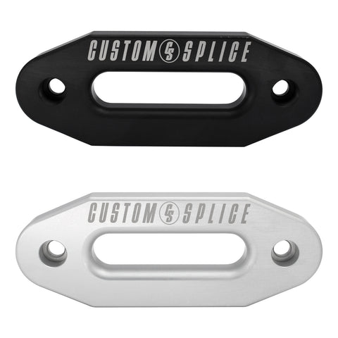 "6"" Rock Crawler Thin Fairlead"