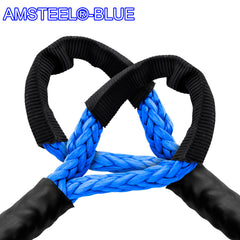 "7/16"" Extension - AmSteel Blue Winch Rope"