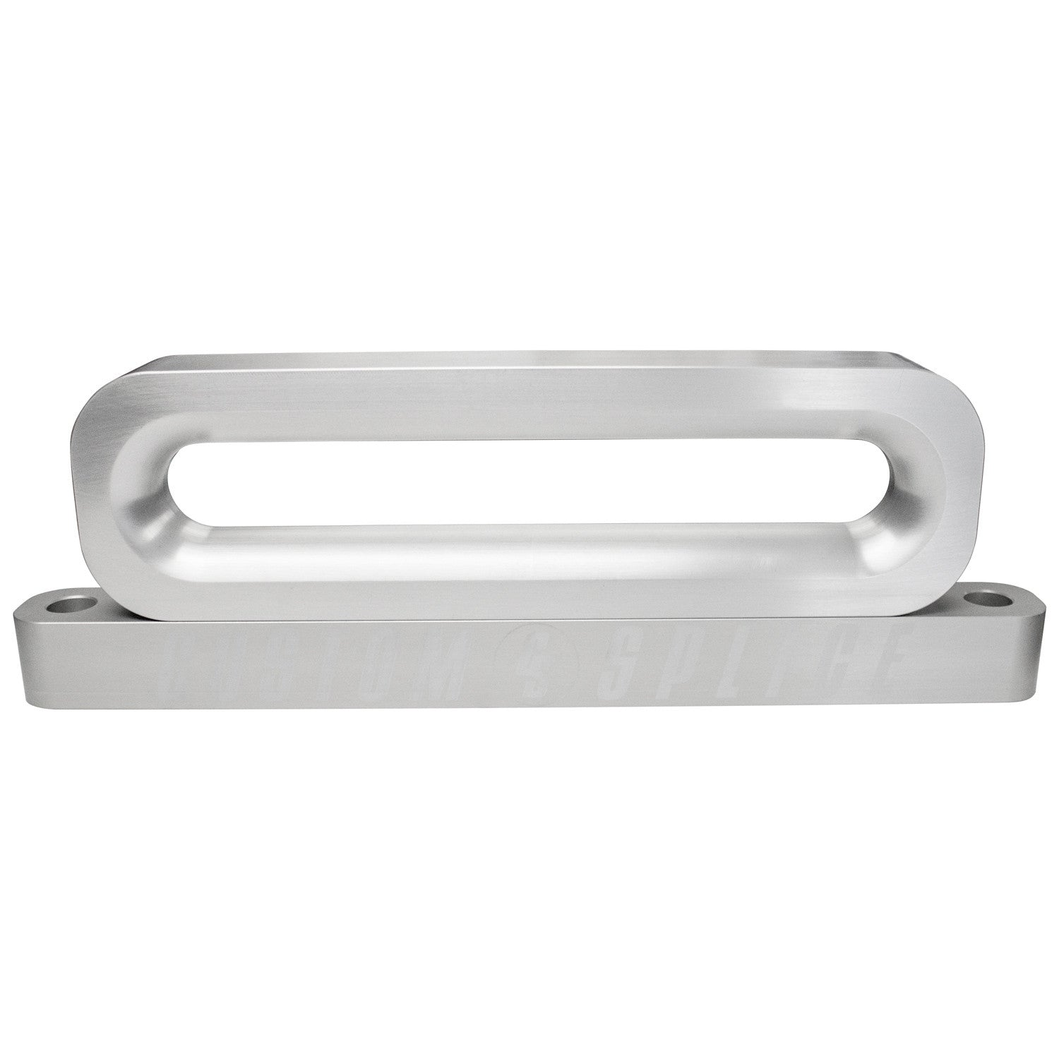 Jerr-Dan Rollback Wrecker Fairlead For Synthetic Winch Rope