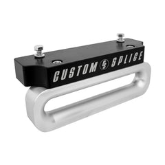 Miller Industries Rollback Wrecker Fairlead For Synthetic Winch Rope