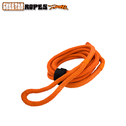 "1/2"" Cheetah Rope - Kinetic Energy Recovery Rope"