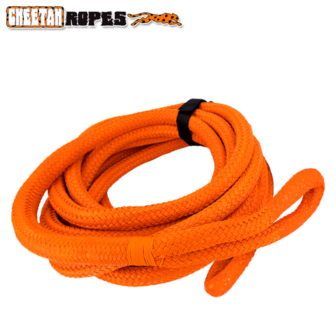 "1"" Cheetah Rope - Kinetic Energy Recovery Rope"