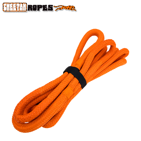 "3/4"" Cheetah Rope - Kinetic Energy Recovery Rope"