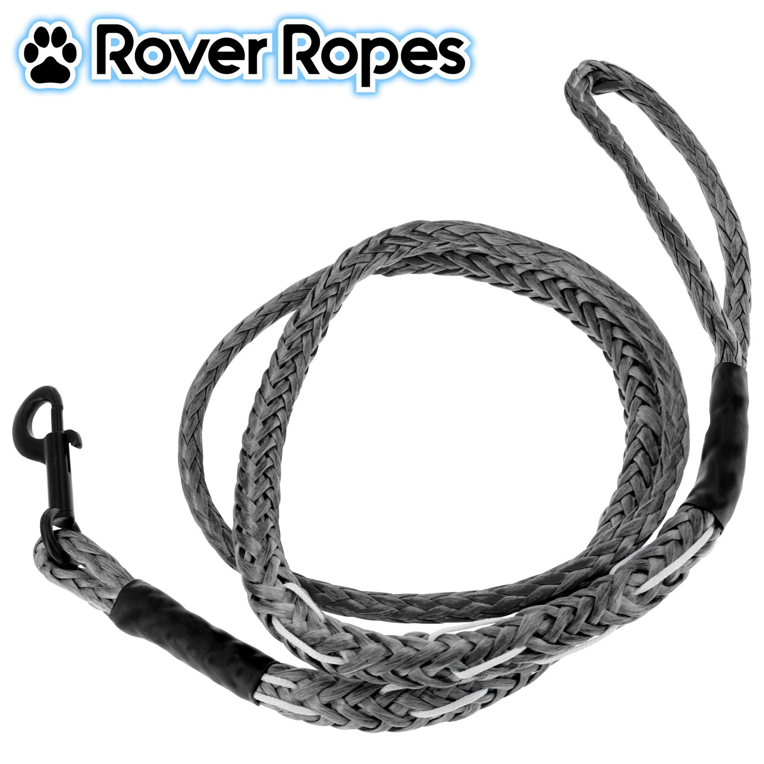 Rover Ropes - Winch Rope Dog Leash