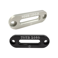 "Customized 4 7/8"" Standard ATV Fairlead"
