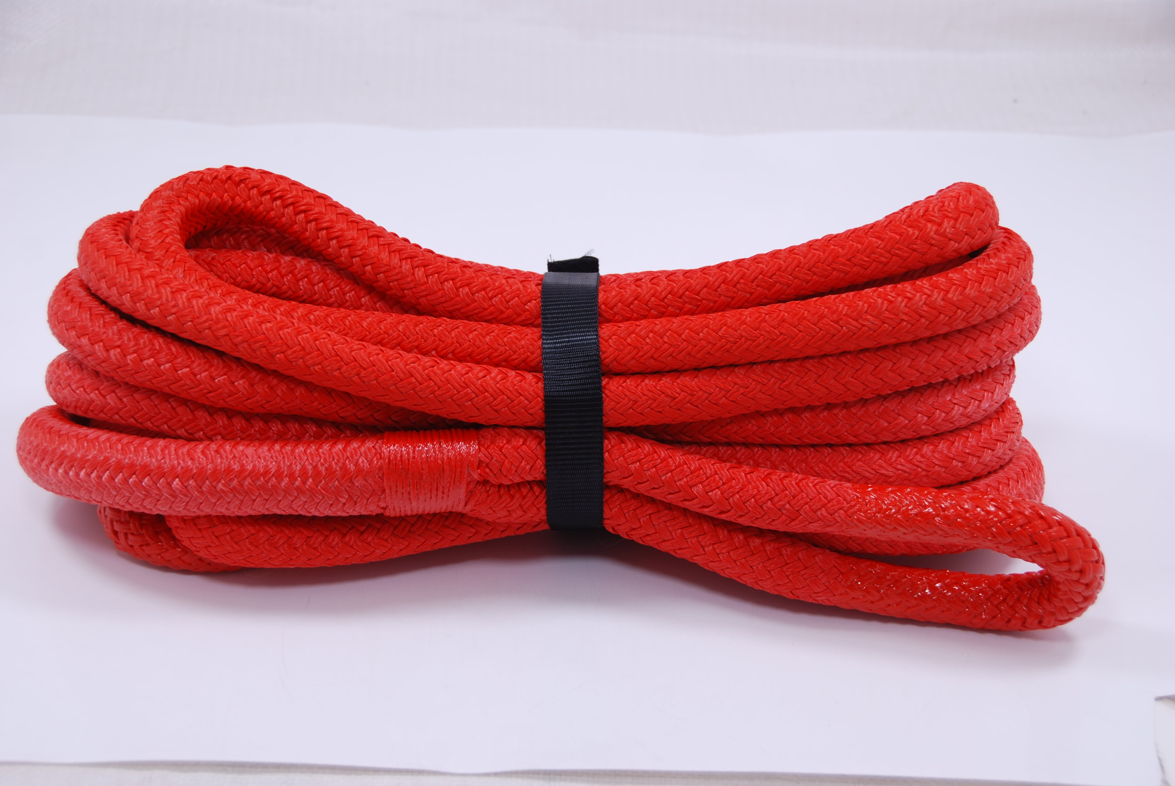 "7/8"" Cheetah Rope - Kinetic Energy Recovery Rope"