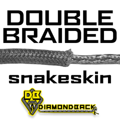 3/8 Diamondback Mainline Winch Rope