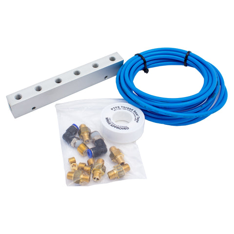 Gigglepin Air Manifold Kit G11003