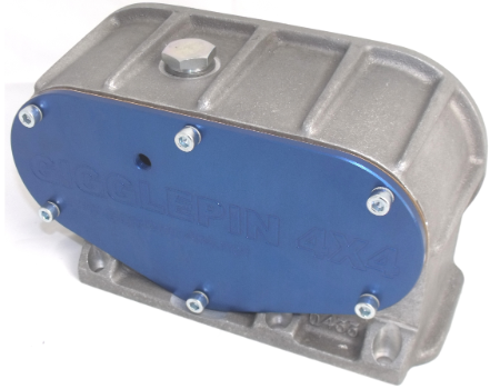 Pro Twin Motor Top Housing FOR WARN 8274 AND GP80 SERIES WINCHES