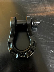 Custom Colored - 1/2 Inch EPIC D-RING SHACKLE - 5,500 LB
