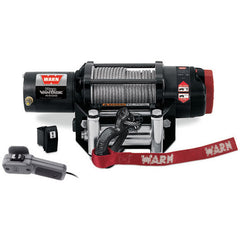 Warn ProVantage 4500 winches with Polaris Mount