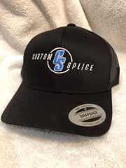 Custom Splice Hat
