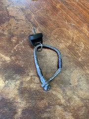 Utility FANGs - Soft Shackles for Hammocks, keychains and other outdoor uses