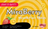 Miracle Fruit Tablets - Miracle Fruit USA