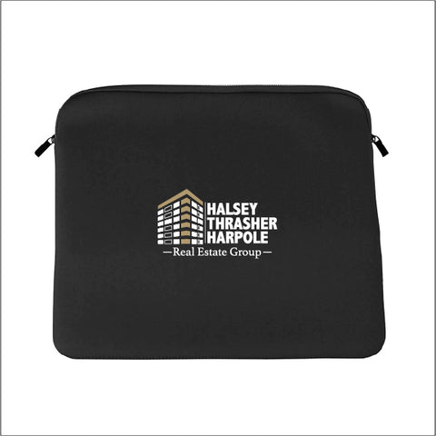 "Halsey Thrasher Harpole - 15"" Laptop Holder - E 18247"