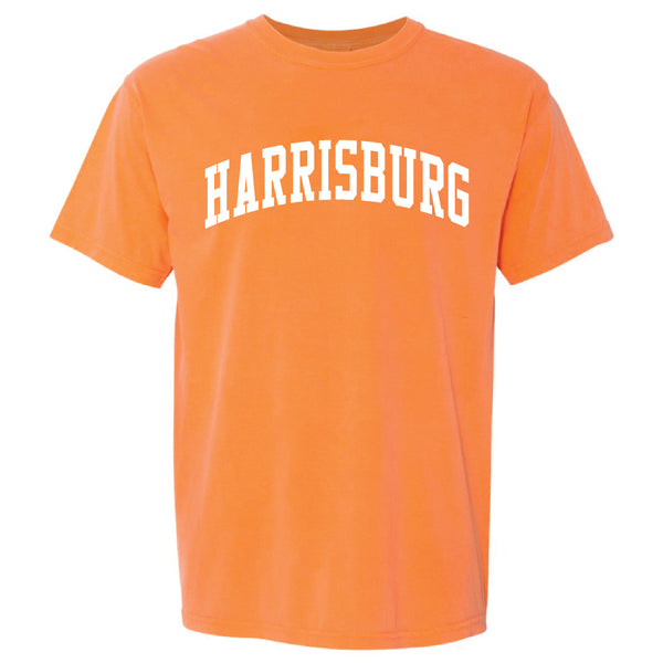 Harrisburg Arched - Short Sleeve - 17859