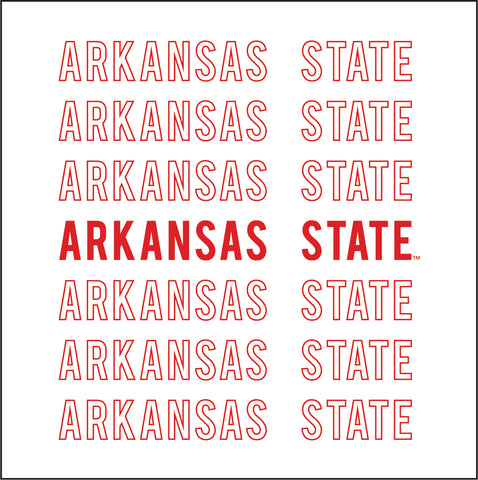 Diamond Dolls - Arkansas State Repeat - 12771B