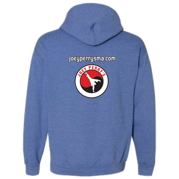 Hoody - Youth - JPMAA-8209