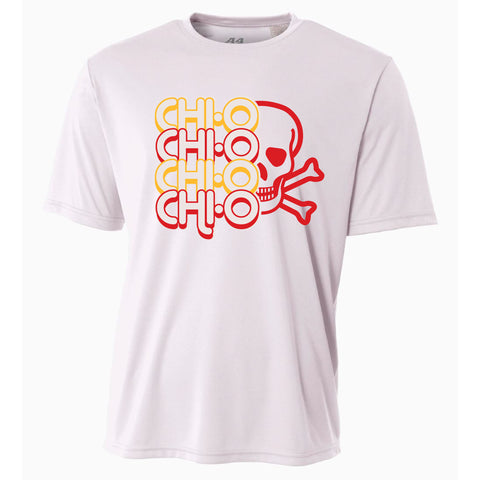 Chi Omega - Intramural Jersey - 18061