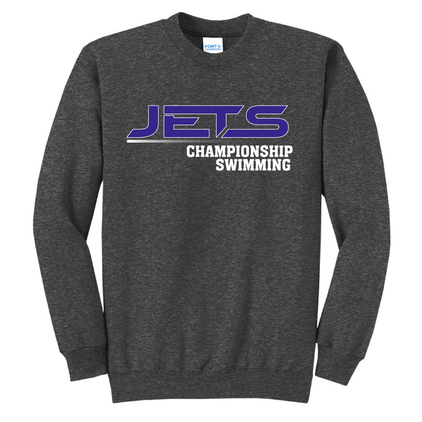 JETS Championship Swimming - Short Sleeve - 18140