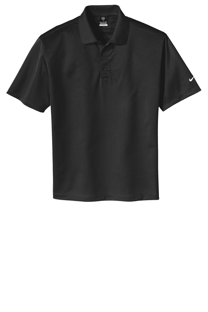 Nike Tech Basic Dri-FIT Polo DARK COLOR - GREEQ