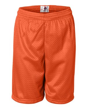 Pro Mesh Youth 6'' Inseam Shorts - JPMAA - 8209T