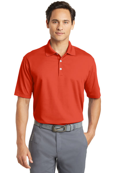 Nike Dri-FIT Micro Pique Polo - GREEQ