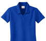 Ladies Dri-Fit Micro Pique Polo - Nike - FMH-11032E