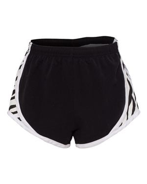 Girls' Velocity Running Shorts - JPMAA -8209T