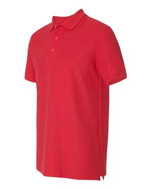 A-State Occupational Therapy - Premium Cotton Pique Sportshirt - ASTATE-10555