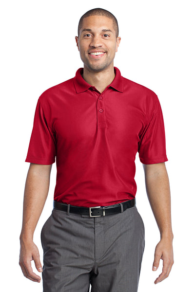 Port Authority Performance Vertical Pique Polo - GREEQ
