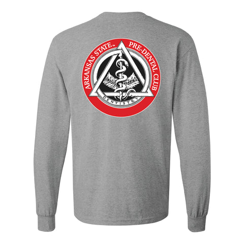 A-State Pre-Dental - Long Sleeve - 17640
