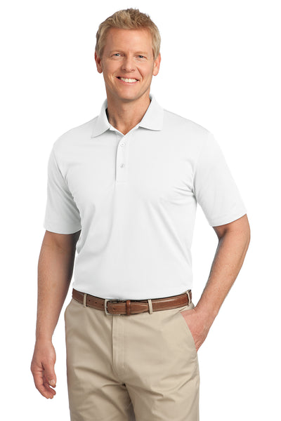 Port Authority Tall Tech Pique Polo - GREEQ