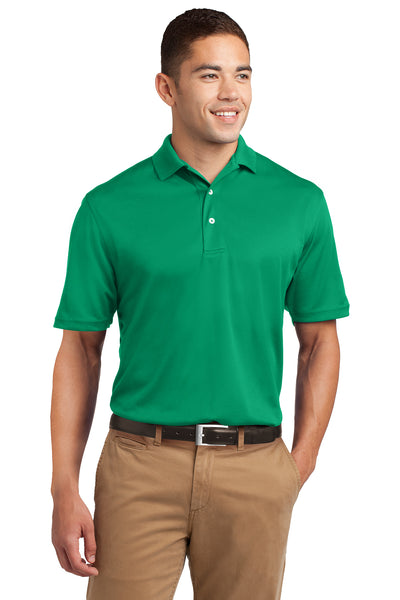 Sport-Tek Tall Dri-Mesh Polo - GREEQ