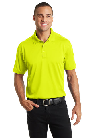 Port Authority Diamond Jacquard Polo - GREEQ