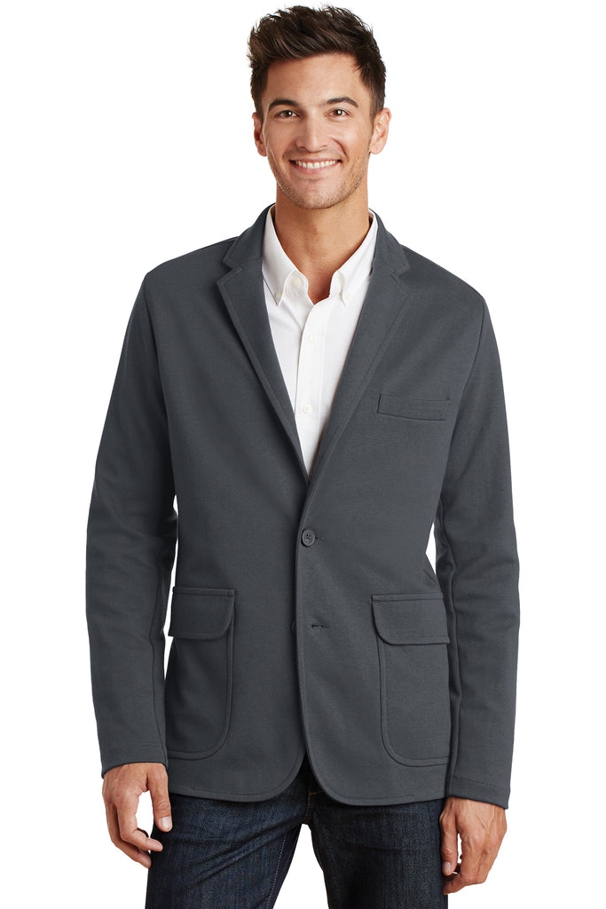 Port Authority Knit Blazer - GREEQ