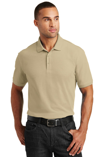 Port Authority Core Classic Pique Polo - GREEQ