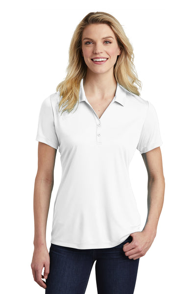 Sport-Tek Ladies PosiCharge Competitor Polo - GREEQ