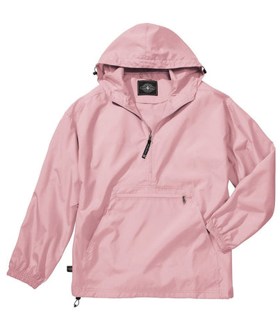 Pack N Go Youth Pullover - 8904