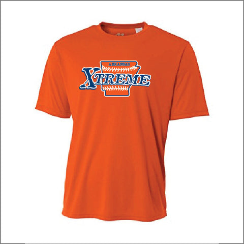 Fan Gear - Short Sleeve Dri Fit A4 - 17-ARKEX-9915
