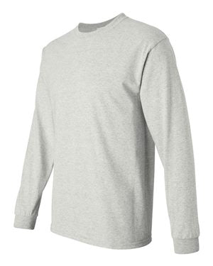 Ultra Cotton - Long Sleeve T-Shirt - Adult