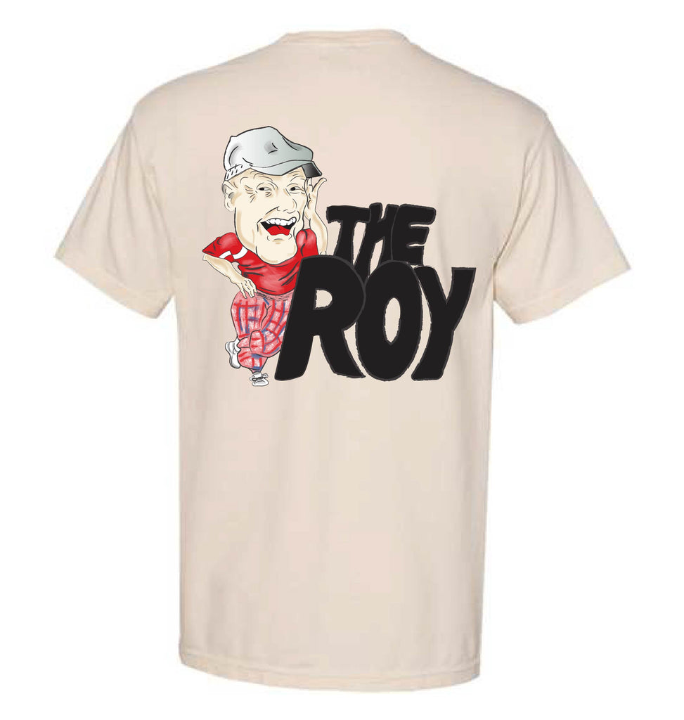 The Roy - Short Sleeve - 18283