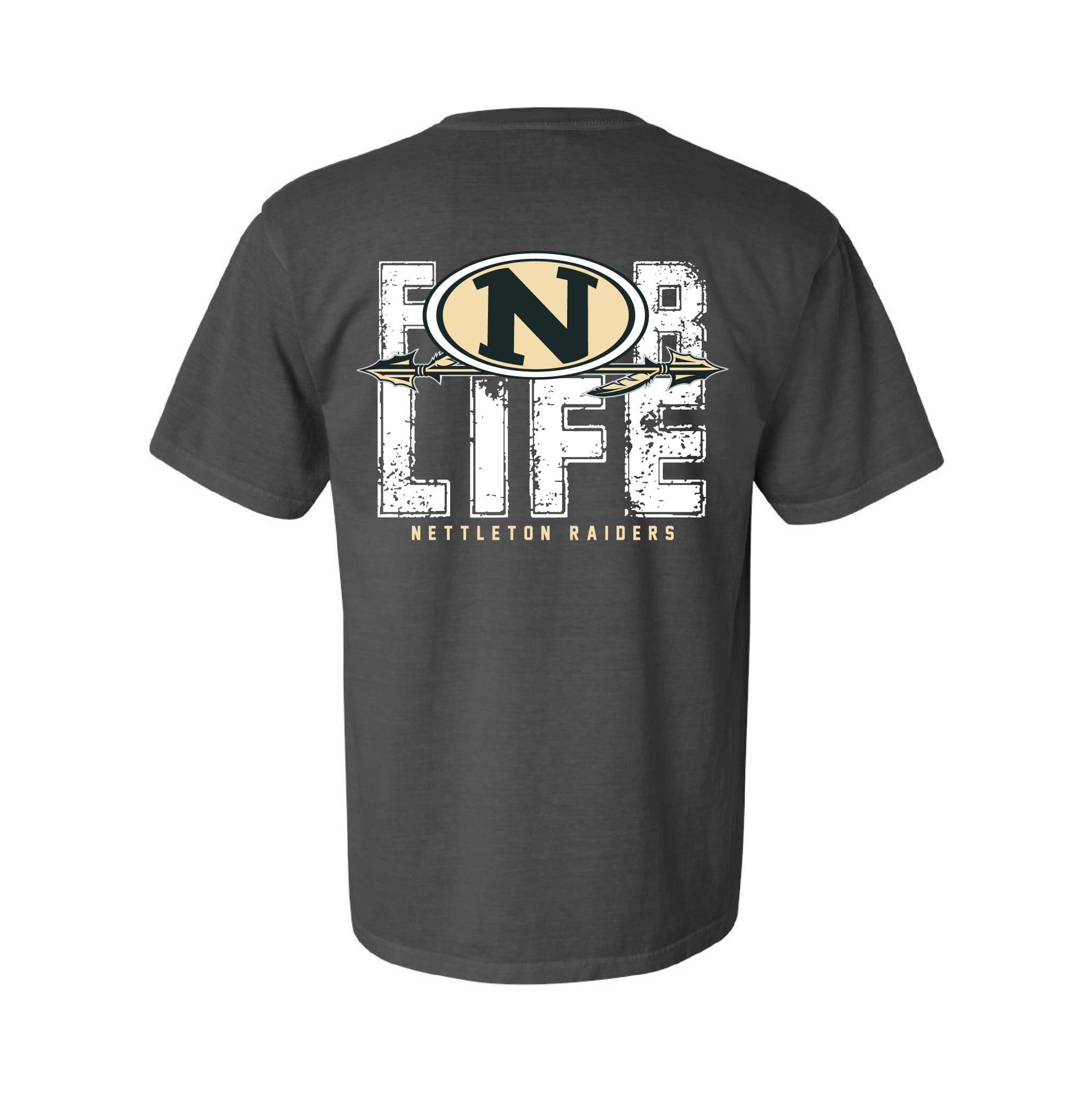 Nettleton - For Life - 18-PINTTLN-12276
