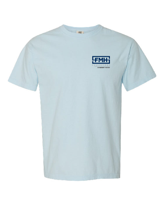 Short Sleeve - Comfort Colors - FMH-11031