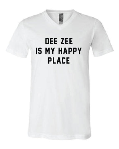 Delta Zeta - Happy Place - PI-1065