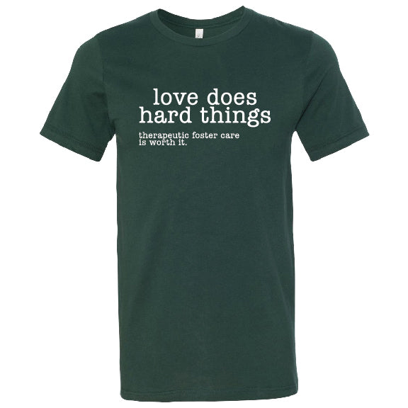 Love Does Hard Things - MCGDE-17771